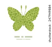 vector abstract green natural... | Shutterstock .eps vector #247949884