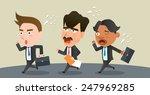 business corporation lateness...