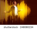 music | Shutterstock . vector #248080234