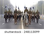 Kolkata police mounted...