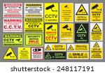 """cctv """"closed circuit television""""... 