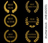 Laurel Wreaths Film Awards And...