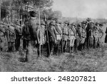 training german boys for army... | Shutterstock . vector #248207821