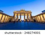 Berlin  Germany   April 11  Th...