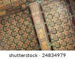 interior painting design in the ...