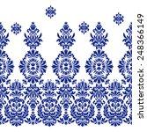 ornament pattern | Shutterstock .eps vector #248366149