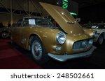������, ������: Car Maserati 3500 GTi