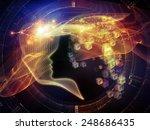human vector series....   Shutterstock . vector #248686435