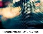abstract background with bokeh... | Shutterstock . vector #248719705