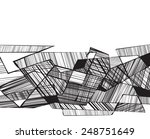 vector abstract geometric...