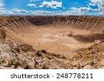Meteor Crater  Arizona
