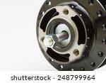 hub for motorcycle | Shutterstock . vector #248799964