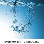 high resolution. wave and... | Shutterstock . vector #248800357
