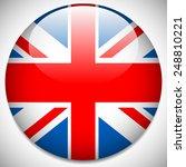 united kingdom  uk flag badge   ...   Shutterstock .eps vector #248810221