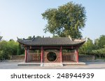 Shaanxi  China   Nov 3 2014  M...