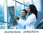 closeup portrait of... | Shutterstock . vector #249029374