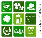 Collection Of St. Patrick's Da...