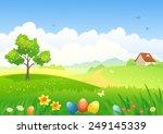 vector illustration of an...   Shutterstock .eps vector #249145339