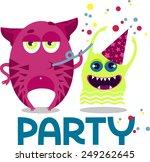 vector illustration for... | Shutterstock .eps vector #249262645