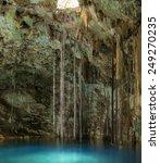 Beautiful Natural Pool Of...