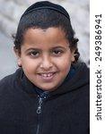jerusalem  israel   march 15 ... | Shutterstock . vector #249386941