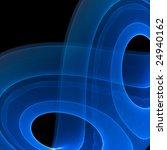 blue abstract | Shutterstock . vector #24940162