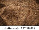 linen background | Shutterstock . vector #249502309