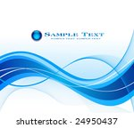 abstract vector background | Shutterstock .eps vector #24950437