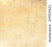 beige vintage background | Shutterstock . vector #249529621