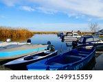 village jurilovca  tulcea...   Shutterstock . vector #249915559