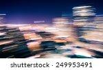 panned motion blur of san... | Shutterstock . vector #249953491