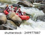 chiang mai  thailand   february ... | Shutterstock . vector #249977887