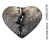 Heart Of Stone  Split Apart ...