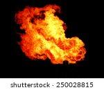 fire | Shutterstock . vector #250028815