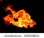 fire | Shutterstock . vector #250028821