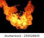 fire | Shutterstock . vector #250028845