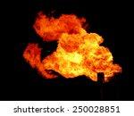 fire | Shutterstock . vector #250028851