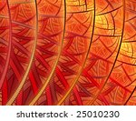 orange background | Shutterstock . vector #25010230