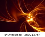 Golden Ardent Waves. Abstract...