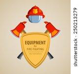 colored vector vector... | Shutterstock .eps vector #250213279
