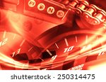 racing background | Shutterstock . vector #250314475