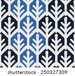 a colorful vector simple pattern | Shutterstock .eps vector #250327309