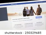 ostersund  sweden   feb 5  2015 ... | Shutterstock . vector #250329685