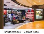singapore   oct 19   converse... | Shutterstock . vector #250357351