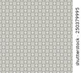 seamless abstract gray... | Shutterstock . vector #250379995