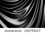 black shiny cloth | Shutterstock . vector #250793017