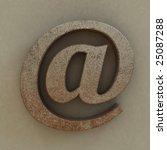 Email Symbol 001