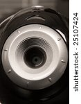 web camera | Shutterstock . vector #25107424