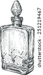 Old Perfume Bottle