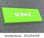 science | Shutterstock . vector #251254159